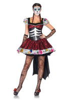 Darling Costume Fancy Dress L15139