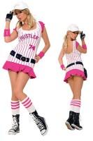 Sexy Baseball Costumes L15509