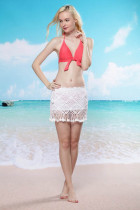 Crochet Mini Skirt L3742
