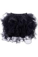 Black   Petticoat TY032-3