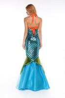 Deluxe Aquarius Mermaid Costume L15270