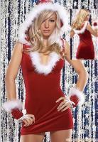 Santa Costume L7037