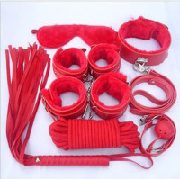 Red Sexy Set TY051