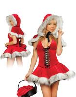 Christmas Costume L7056