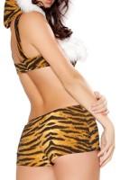 Sexy Tiger Costume L1366