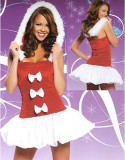 Santa Wear L7007