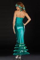 Sexy Sea Siren Costume L1323