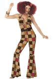 Boogie Babe Adult Costume L15358
