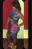 Fashion Sleeveless Maxi Dress L51289