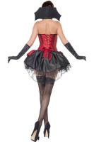 Fever Seductive Vamp Costume L15137