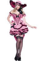 Deluxe Southern Belle Costume L15490