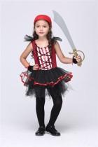 Child's Pirate Costume L15293