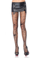 Spider Web Tights L9013