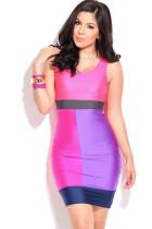 Fashion Bodycon Dresses L2749-2