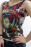 Warrior Diety Shirt L9819