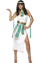 Egyptian Lady - Adult Fancy Dress Costume