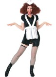 Crazy Maid L1291