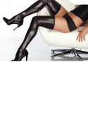 Sexy Leather Stocking L9031-2