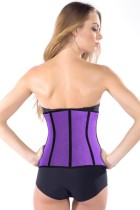 Sport Latex Waist Cincher L42665-5