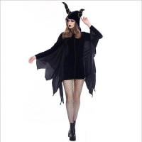 Black Vampire Costumes 15518