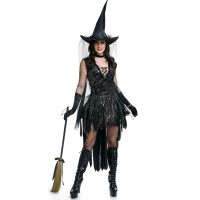 Glamorous Witch Costume15533