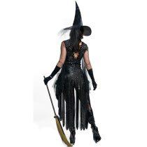 Glamorous Witch Costume15533