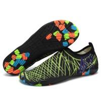 Unisex Water Shoes for Swim Beach Garden 0800-3