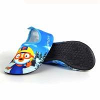 Cartoon Printed Lovely Kids Beach Shoes 0808
