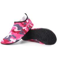 Camouflage Beach Swim Shoes 0813-1