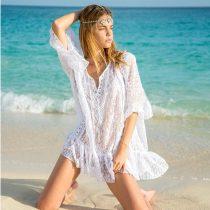 Lace Beach Dress 384949