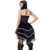 Deluxe Vampire Vixen Costume 1056