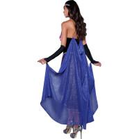 Deluxe Sorceress Costume L1060