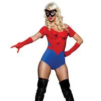 Tangled Web Adult Costume