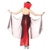 Women Red Adult Devilish Delight Queen Costume