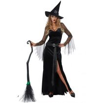 Rich Witch Costume