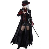 Dressed To Kill Costume