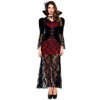 Black Widow Vampire Costume