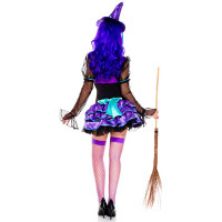 Wondrous Witch Costume