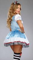 Beyond Wonderland Costume
