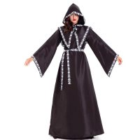 Crypt Keeper Robe Costume for Women