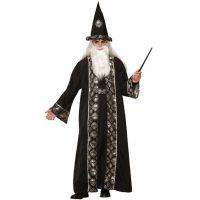 Dark Sorcerer Adult Costume