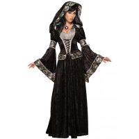 Dark Sorceress Adult Costume L1160