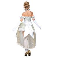Passionate Princess Costume