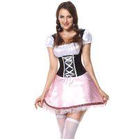 Summer Oktoberfest Dress