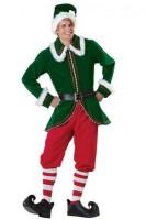 Costumes Men's Santa's Elf Costume
