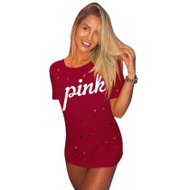 Cheerleading Sexy Uniform Blouse