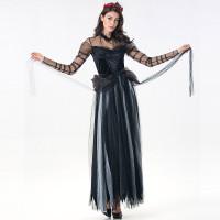 Women Dark Princess Costumes