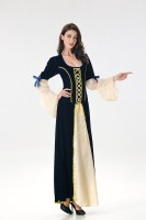 Renaissance Faire Costume Women