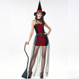 Women's Celestial Wicked Witch Costumes