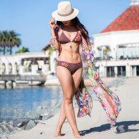 Boho Beach Fashion Cover-up